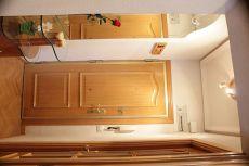 Particular alquila piso totalmente reformado y amueblado