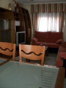 Alquiler piso en Valdemoro