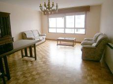 Los castros piso amplio de 3 dorm. 400 euros