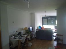 Se alquila piso dos habitaciones