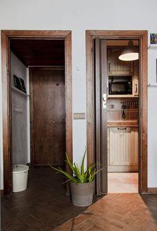 Apartamento Duplex en zona la Latina