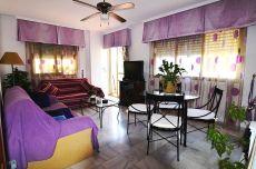 Bonito piso en urbanizacion Jardines del Mar Almu�ecar