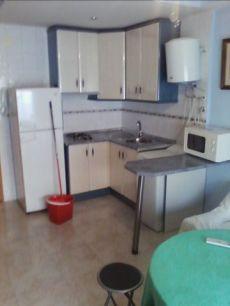 Alquilo apartamento amueblado en cullar vega: granada