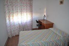 Piso de 3 dormitorios para estudiantes
