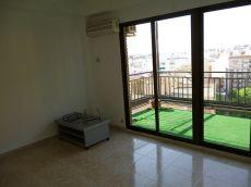 Piso con terrazas, maravilloso, 3 habitaciones, Olivereta