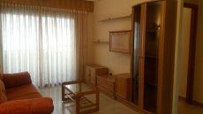 Piso dos dormitorios en el centro de Albacete