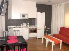 Apartamento lujo dos habitaciones cerca palau de las arts