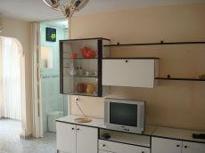 Apartamento Albufereta.