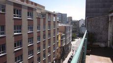 Amplio piso de 6hab 4wc en Plaza Pontevedra