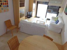 Bonito apartamento playa 50 m y vistas al mar