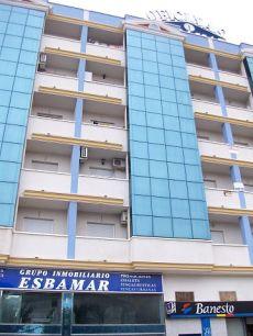 Piso de 3 dormitorios en centro de Roquetas de Mar