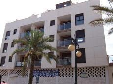 Piso de 2 dormitorios a 250 metros de Playa