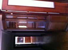 Impecable piso con inmejorable comunicacion de metro y bus