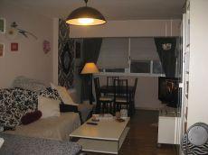 Alquiler de piso en zona tranquila y bien comunicada