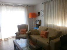 Piso de dos habitaciones en Sant Pere de Ribes