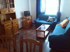 Ciudad Real. Calle Ciruela. Apartamento de dos dormitorios