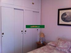 Piso de 2 habitaciones, 1 ba�o, amueblado o sin amueblar