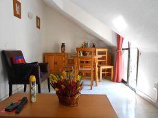 Alquiler de piso en el centro de M�laga