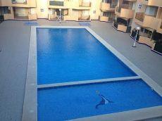 Alquiler piso dos dormitorios piscina comunitaria los narejo