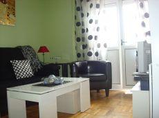 Precioso apartamento con agua e internet incluido