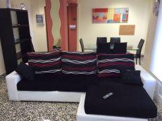 Alquiler piso en Jaca, c�ntrico y luminoso