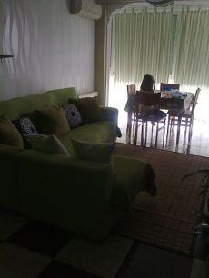 Piso amueblado de tres dormitorios muy chulo centro renfe