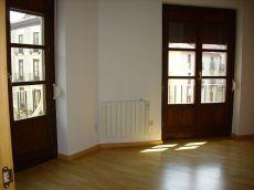 Apartamento nuevo en calle Alfonso i, vistas al Pilar