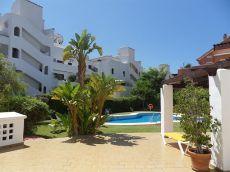 Fant�stico apartamento con preciosas vistas en Marbella