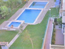 Apartamento en Torreblanca