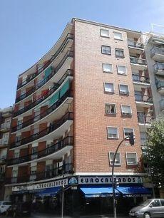 Apartamento de 1 habitaci�n para Estudiantes, reformado