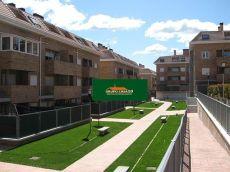 2 habitaciones y gran terraza