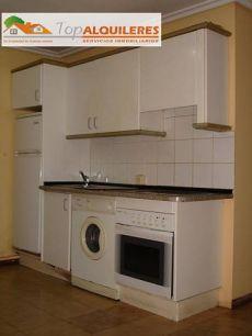 Alquiler piso calefaccion Centro - garc�a barbon