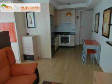 Alquiler piso amueblado Centro - garc�a barbon
