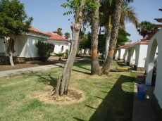 Alquiler casa parking y jardin Maspalomas
