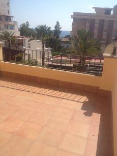 Cala mayor piso con 60m2 de terraza