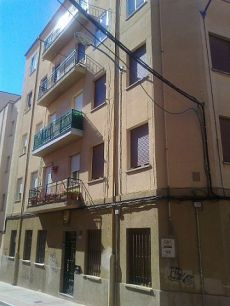 Alquilo piso en Salamanca calle Gomez Arias 33
