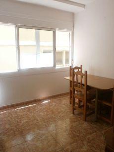 Apartamento de dos habitaciones centro