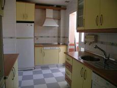 Alquiler piso en Sevilla 2 dormitorios, garage, piscina, a/c