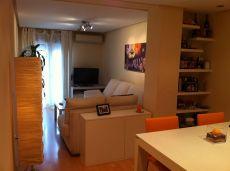 Particular alquila piso zona viveros reformado y amueblado