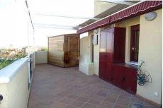 Madrid alquiler atico amplia terraza,piscina comunitaria. Ga...