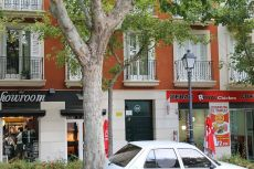 Apartamento en Aranjuez carretera de Andalucia 68 atico d