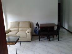 Avda. Madrid, 2 dormitorios, amueblado, garaje, trastero