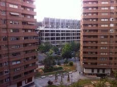 Piso estudiantes calle B�lgica, 7a planta, zona Arag�n