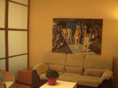Apartamento amueblado. Centro junto Elcorteingles