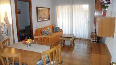 Bonito apartamento y plaza de garaje en Salou