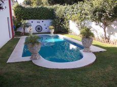 Centro de Marbella precios villa