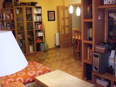 Alquiler solo con opci�n a compra de amplio y luminoso piso