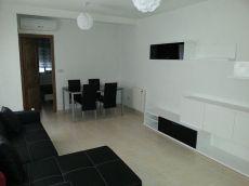 Estupendo piso en Sanse, reci�n reformado y amueblado