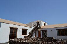 Chalet en Fuerteventura con opci�n a compra