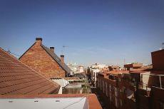 D�plex exterior Usera - 5 habitaciones y 2 terrazas